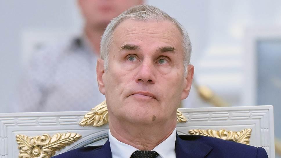 Генеральный конструктор Моск…