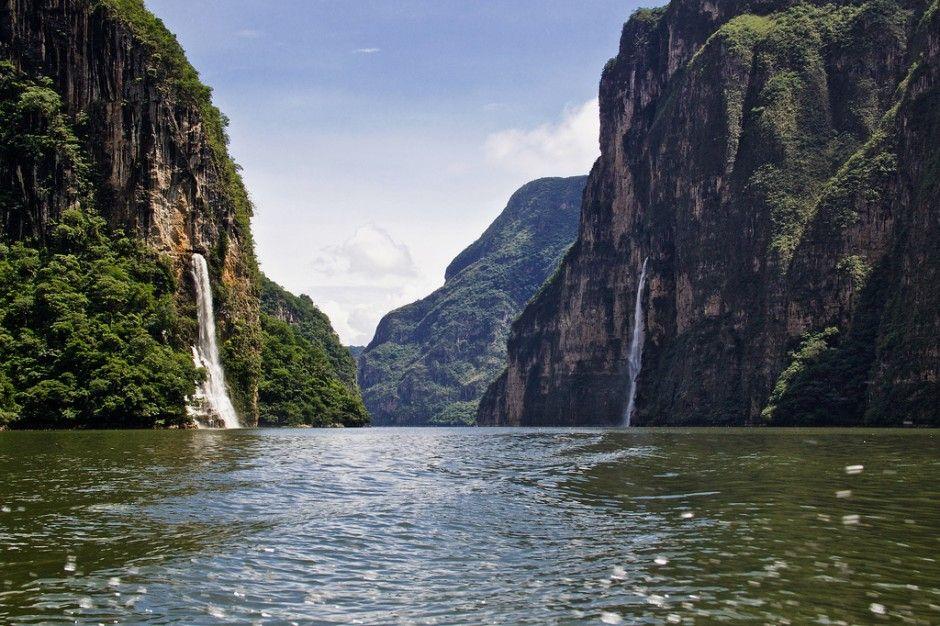 2126 20 самых красивых каньонов мира