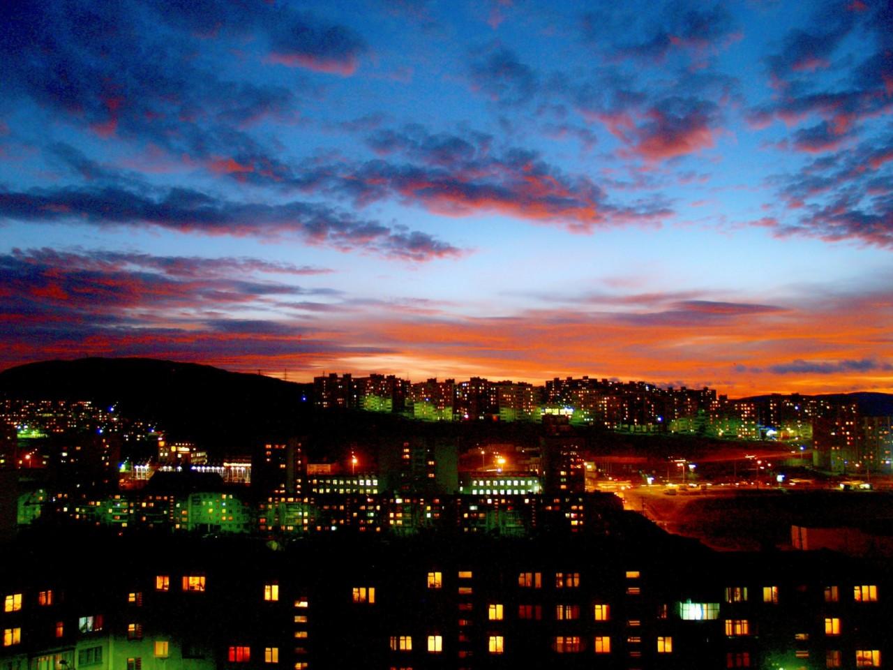 Российские учёные решили превратить окна в солнечные батареи