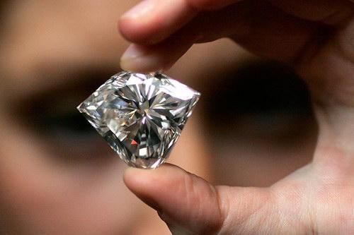 Загадка проклятых бриллиантов