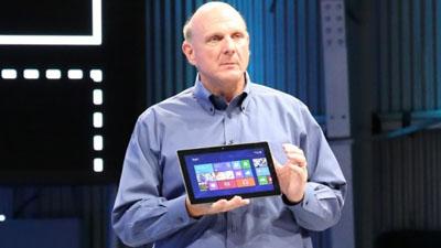 """Acer попросила Microsoft """"подумать дважды"""" о выпуске Surface"""