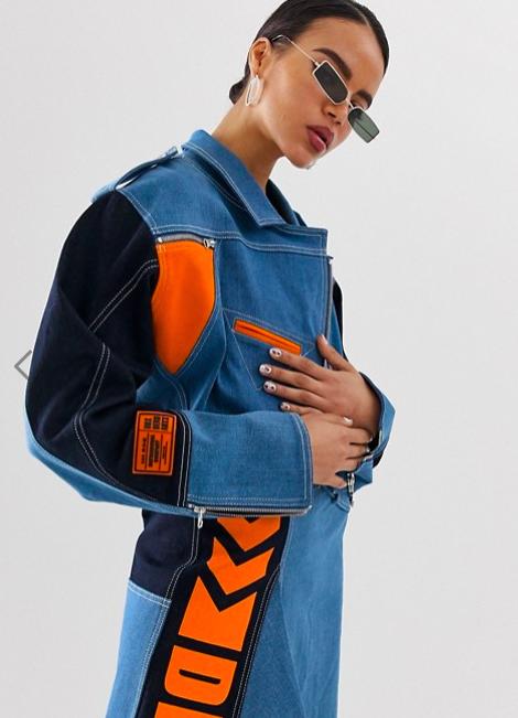17 актуальных пиджаков и курток на весну