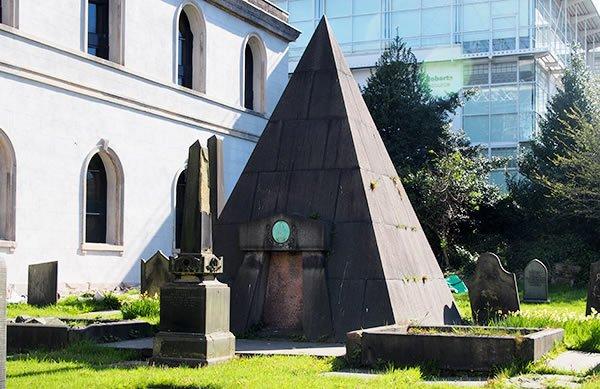 Самые уникальные мавзолеи мира