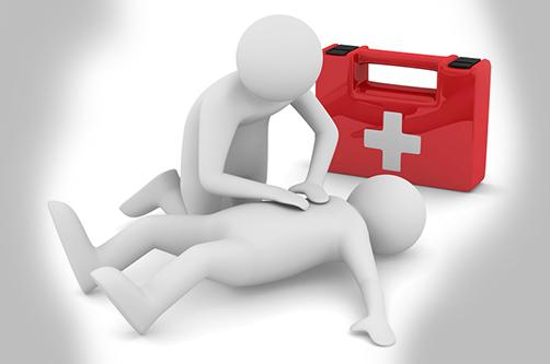 5 навыков первой помощи, которые необходимо знать каждому