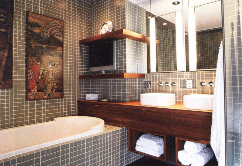 70 идей организации места для хранения в ванной комнатеHyperMaster.ru HyperMaster.ru
