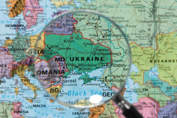 ukraineandrussia