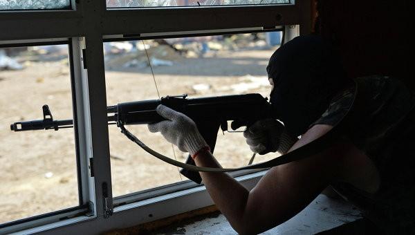 Ополченцы заявили, что полностью контролируют Иловайск