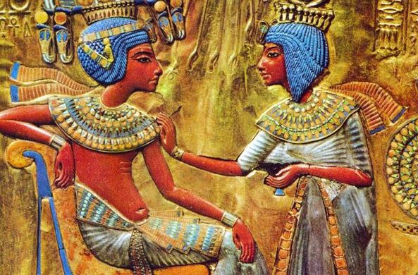 Археологи приступили к поискам мумии жены Тутанхамона