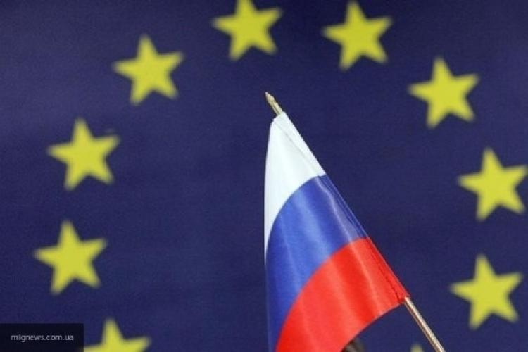Глава МИД Германии назвал условие снятия санкций с России.