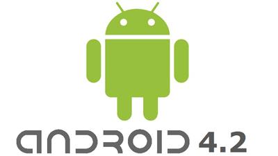 В Android 4.2 исчез декабрь