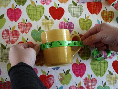 Выкройка бабы на чайник своими руками