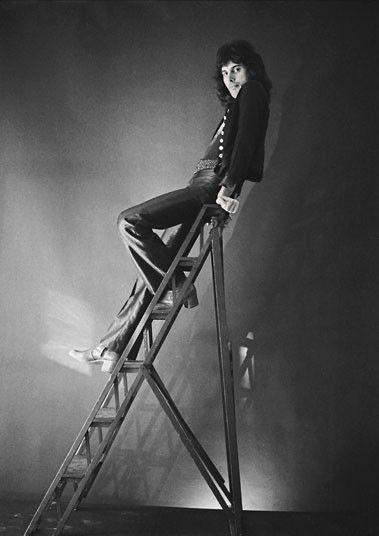 Яркие фото-моменты из жизни Фредди Меркьюри знаменитости, личности