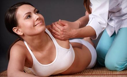 Нетрадиционные методы лечения тугоподвижности суставов