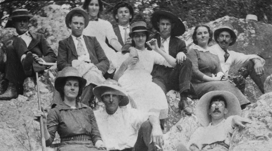 За кого нельзя выходит замуж: советы дамам из 1930 года
