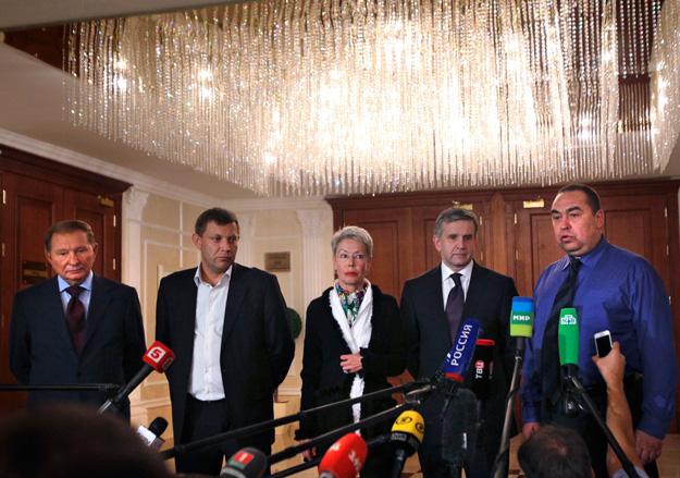 Раскрыты достигнутые в Минске договоренности