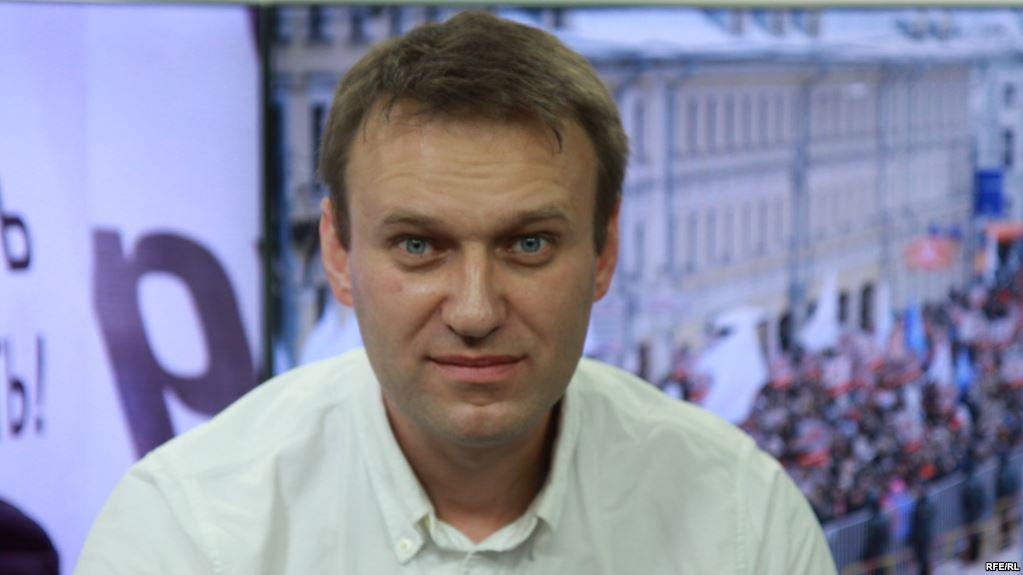 Навальный планирует повторить киевский майдан в Москве