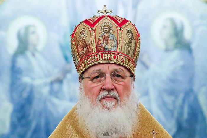 Патриарх Кирилл посчитал, какое население будет у России без абортов