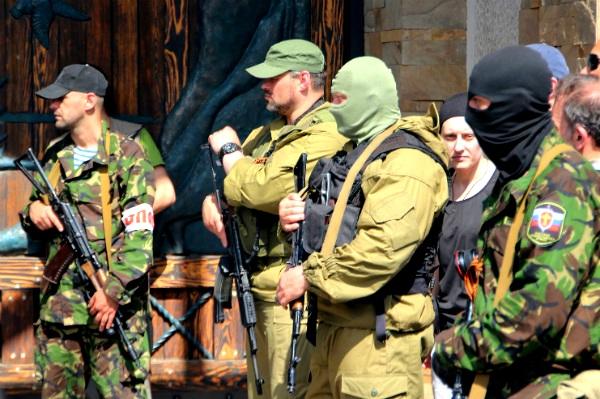 Армия ДНР готовит «Мариупольский котёл» для ВСУ