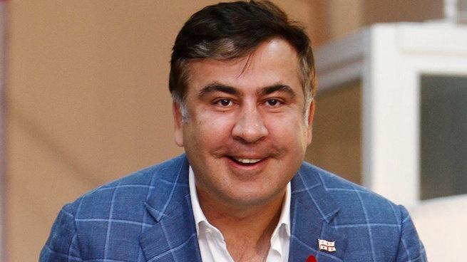 Теперь можно! Саакашвили знатно поглумился над народом Украины