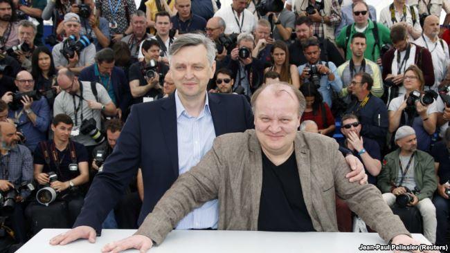 Сало с кровью для Бориса Каморзина