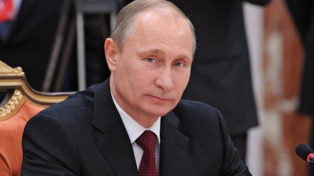 Путин прокомментировал слова…