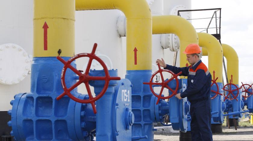 Нардеп рассказал, откуда на самом деле Украина «качает» российский газ