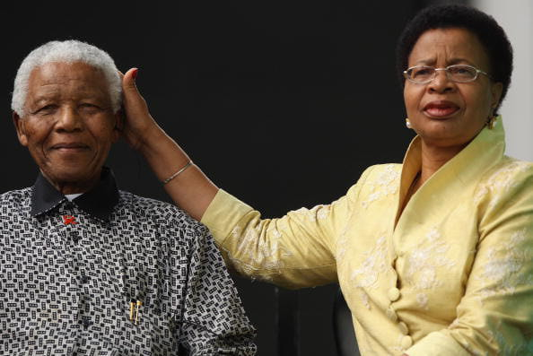 любовницы политических лидеров