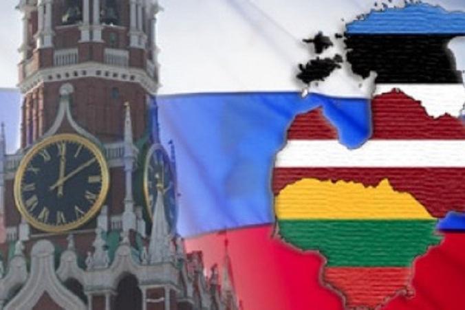 Жизнь без России: Прибалтика не заметила своего заката