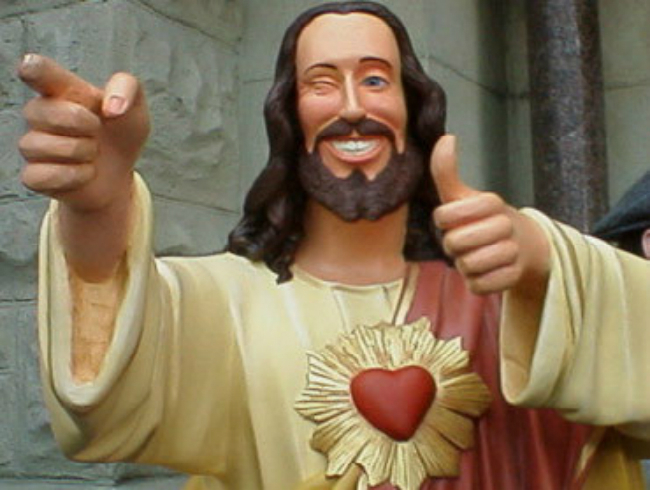 «Христос Воскресе!».