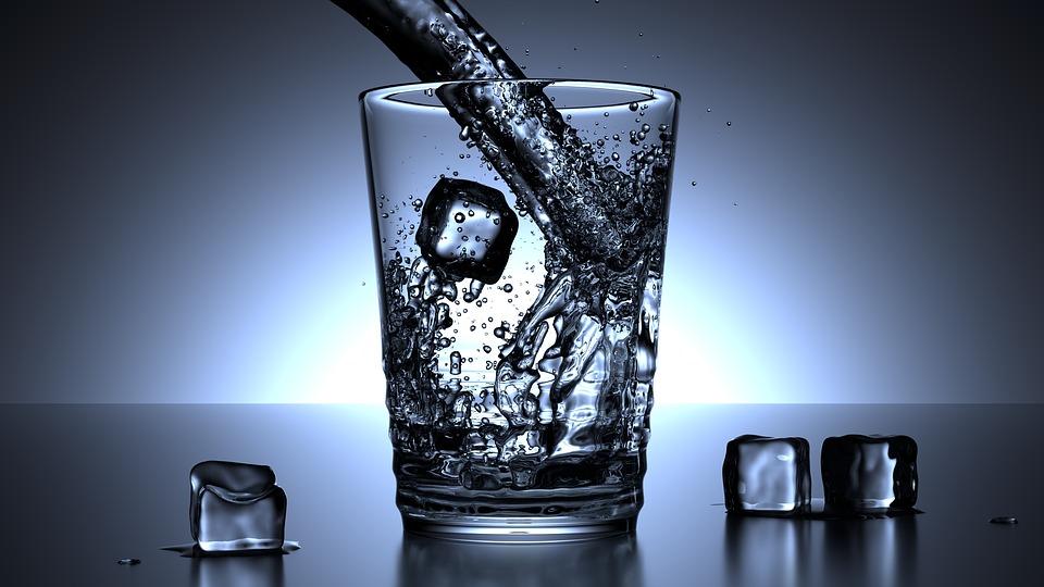 Инфографика: зачем нужно пить воду