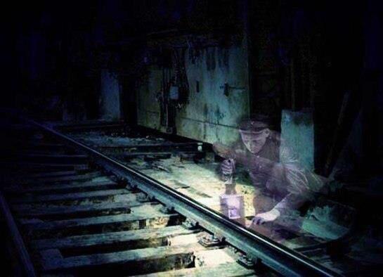 Московское метро и его загадки