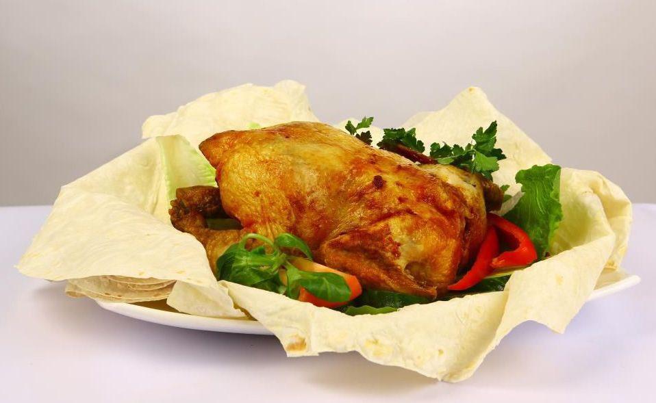 Картинки по запросу Курица в лаваше