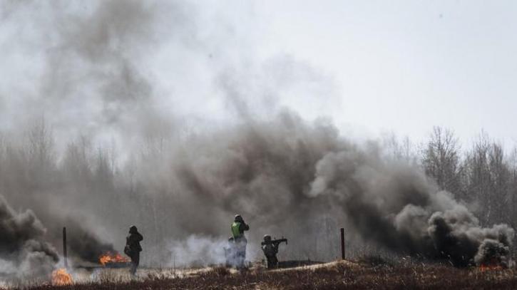 ДНР и ЛНР, новости: Финал во…