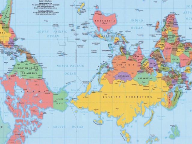 как знакомятся в разных странах мира