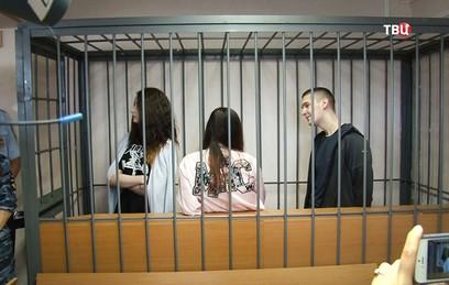 Зоозащитники сочли приговор хабаровским живодеркам слишком мягким