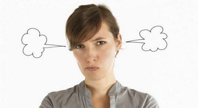 Как научиться никогда не злиться – 3 совета от нейробиологов
