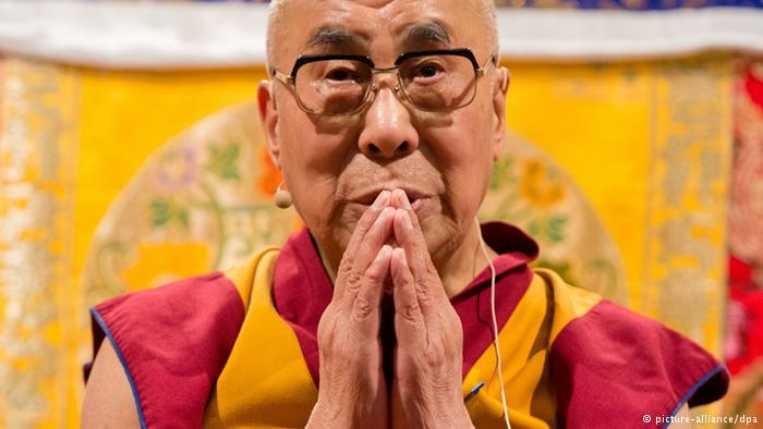 Далай-лама раскритиковал дей…