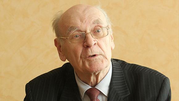 Герберт Ефремов: в США не создано ни одного гиперзвукового аппарата