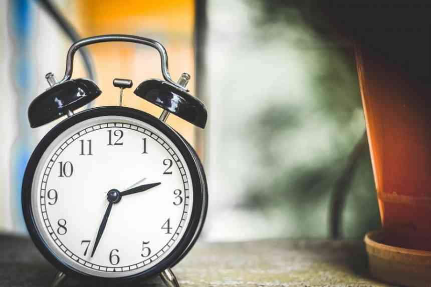Интересные факты о часах и времени