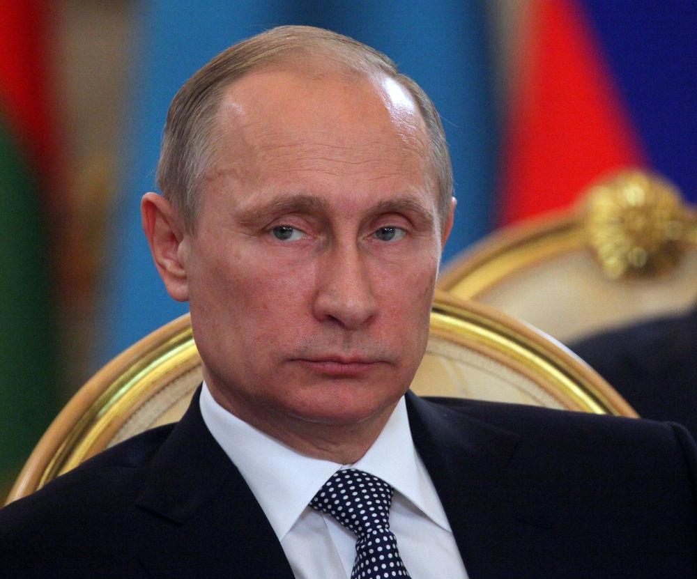 Предел терпению Путина («Haiwainet», Китай)