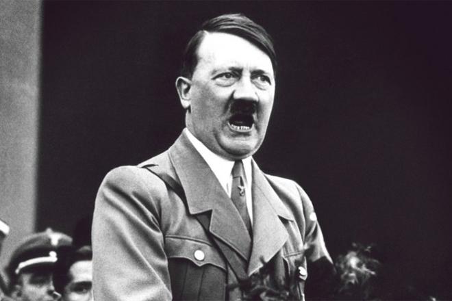 Кем был Гитлер: генетическое исследование ученых шокировало мир