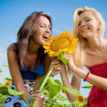 Нужны ли подруги или правда о женской дружбе