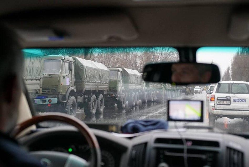 Луганск. Некоторые события, …