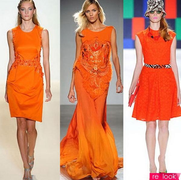 выбираем правильное платье