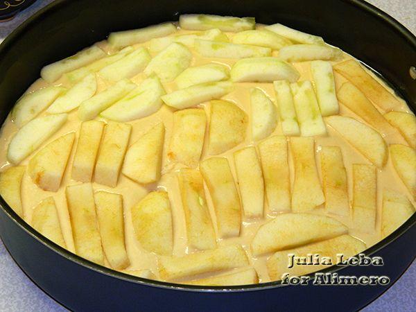 Пирог на газировке