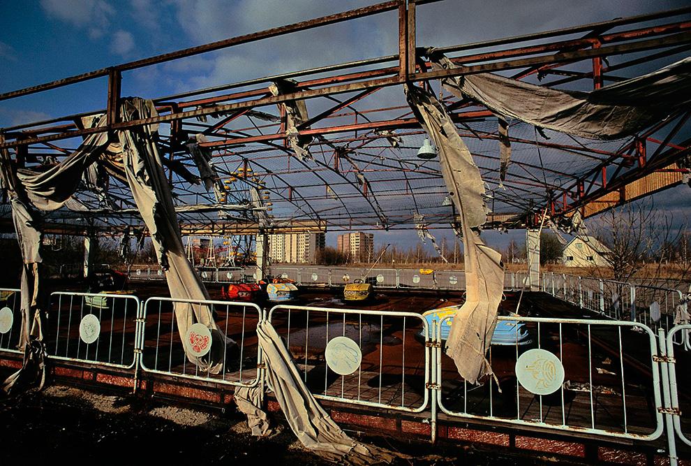 bp1112 Длинная тень Чернобыля