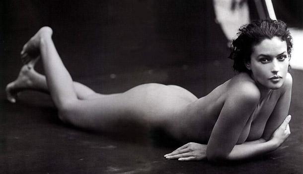 Моника Беллуччи: «Я оказалась бессовестно удачлива»