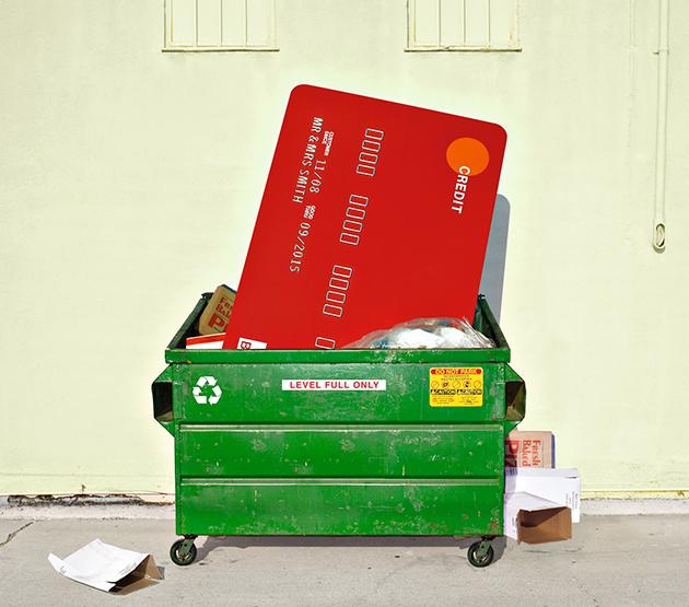 Как перестать брать в долг: бросаем покупать деньги втридорога