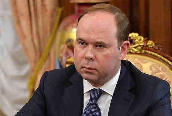 """В СМИ """"всплыло"""" имя нового премьера вместо Медведева"""