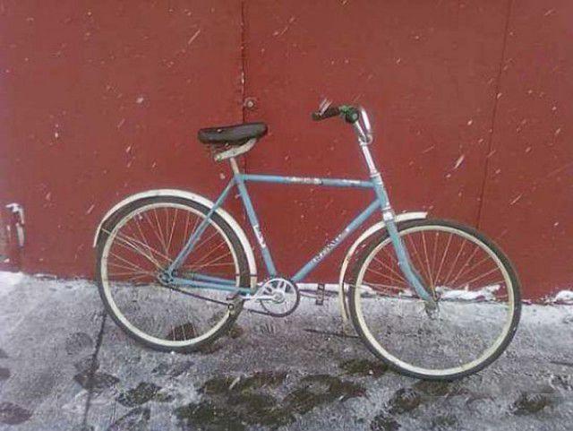 Веложизнь СССР. Велосипеды, которые мы помним. велосипед, ссср, ностальгия